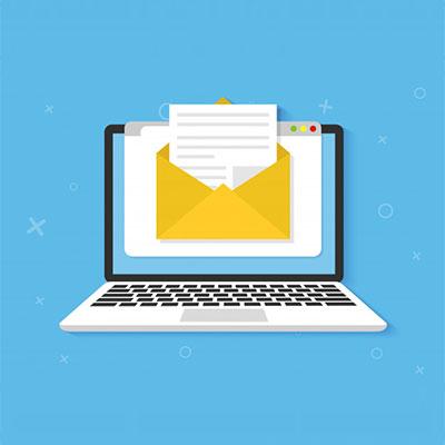 مشاهده و مدیریت ایمیلهای ارسالی در وردپرس