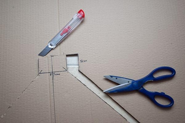 آموزش ساخت سافت باکس در خانهآموزش ساخت سافت باکس در خانه