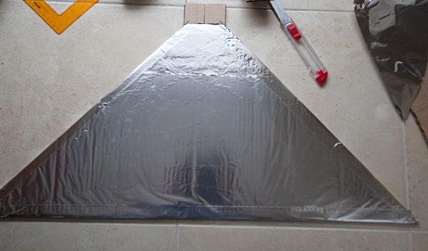 آموزش ساخت سافت باکس در خانه