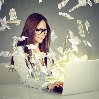 12 ایدهی کسب درآمد در منزل؛ ایدههای پردرآمد!