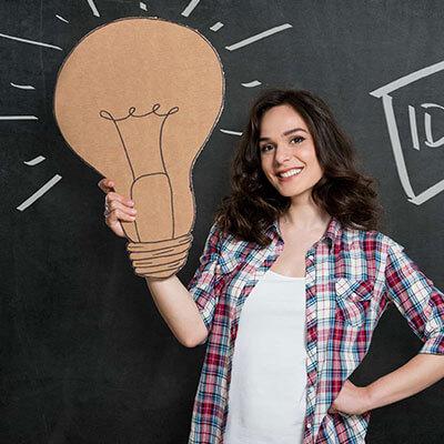 برای راهاندازی کسبوکار اینترنتی تون، دنبال ایدههای ناب نباشید!
