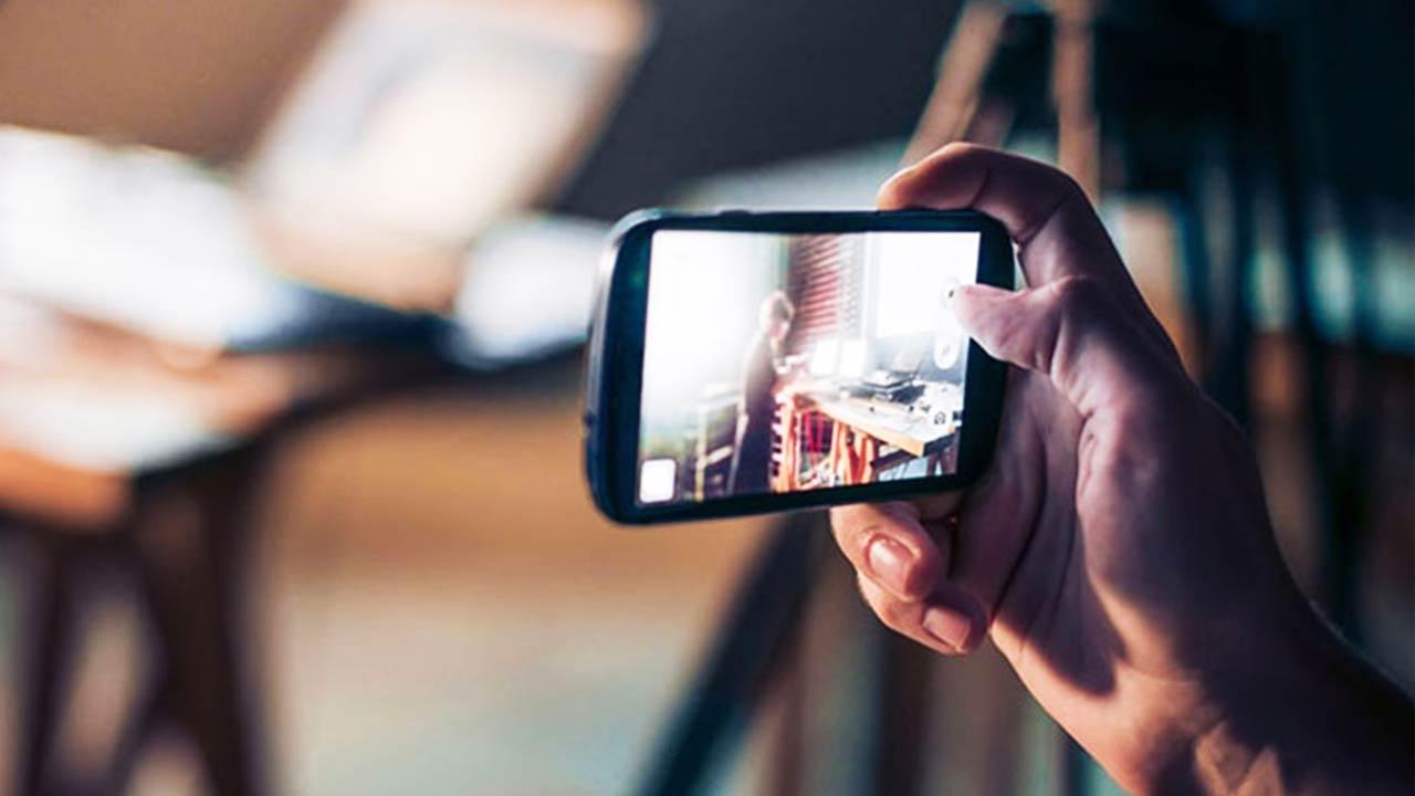 تولید ویدیو با کمترین هزینه؛ حتی با دوربین موبایل