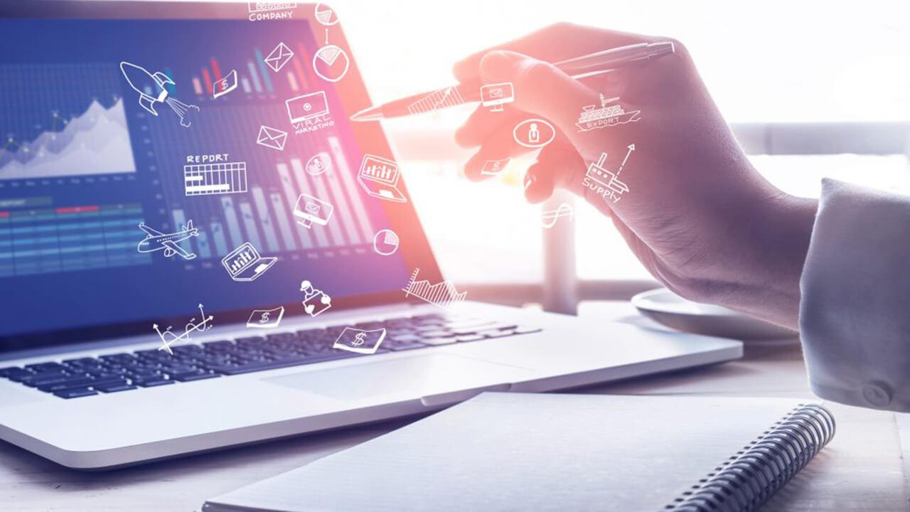 چطور باید یه کسبوکار اینترنتی رو شروع کنیم؟